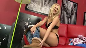 Nikita Blonde, Ass, Babe, Big Ass, Big Tits, Blonde