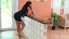 Esmeralda Payne HD porn tube Redhead Milf babe Esmeralda Payne 40yo mature fun latin MILF wee reality analingus wazoo tongue