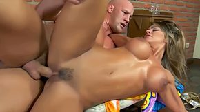 Christian Wilde, Ball Licking, Banging, Blowjob, Close Up, Deepthroat