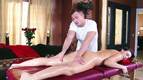 HD Chanel Preston tube Sweet Chanel Preston enjoys raw erotic massage from hunk Bill Bailey