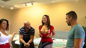 Sex Games, Big Cock, Big Natural Tits, Big Pussy, Big Tits, Boobs