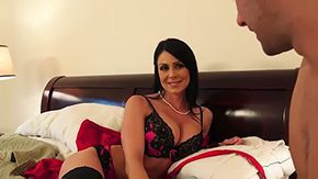 Logan Pierce, Aunt, Barely Legal, Blowjob, Cougar, Crotchless