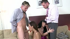Ally Style, 3some, 4some, Banging, Bend Over, Bimbo
