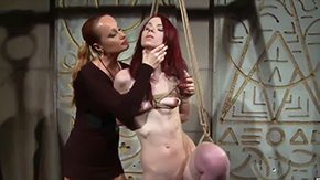 Niki Fox, Anorexic, Babe, Dildo, Dirty, Dominatrix