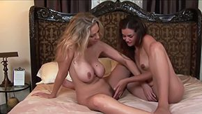 Lesbian And Girl, Aunt, Game, High Definition, Housewife, Juicy