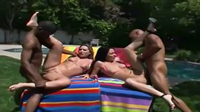 Free Justin Long HD porn Astounding group play at disclose air with hot provoking Flower Tucci Justin Extended Katrina Teereel