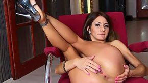 Alice Romain, Amateur, Banana, Dildo, Fingering, Glamour