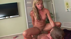 Shayla Laveaux, Aunt, Ball Licking, Big Cock, Big Tits, Blonde
