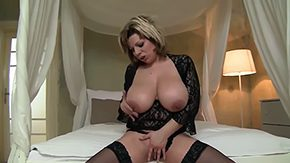 David Perry, Babe, Big Cock, Big Tits, Boobs, Cougar