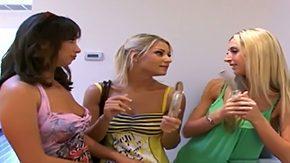 Nikki Rhodes, Babe, Big Cock, Big Tits, Boobs, Dildo