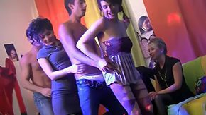 Joana, Babe, Big Tits, Boobs, Group, High Definition