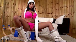 Jasmine Black, Amateur, Banana, Big Pussy, Big Tits, Bimbo