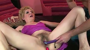 Orgazm, Hairy Mature, High Definition, Pussy, Vagina