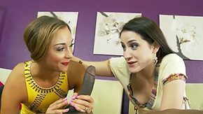 Addie Juniper High Definition sex Movies Mother in law Addie Juniper teaches her spicy stepdaughter Marry Lynn how to suck long weenie