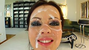 Facial, Blowbang, Blowjob, Bukkake, Caught, Cum