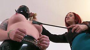 Paige Delight, BDSM, Bondage, Bound, Cage, Caning