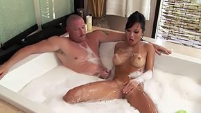 Nuru, Amateur, Bath, Bathing, Bathroom, Cum