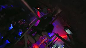 Lick Threesome, Amateur, Assfucking, Babe, Club, Dance