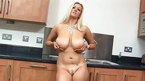 Big Tits Solo, Amateur, Big Tits, Blonde, Boobs, British