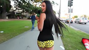 Funny, Amateur, Big Cock, Brunette, Car, Cash
