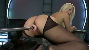Crotchless, Babe, Banging, Big Pussy, Blonde, Crotchless