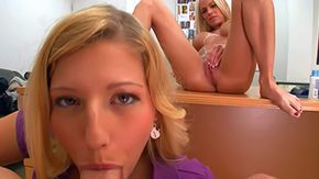 Totally Blond, Amateur, Audition, Aunt, Backroom, Backstage