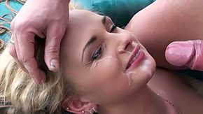 Ivana Sugar, Babe, Beauty, Blonde, Crying, Cum in Mouth