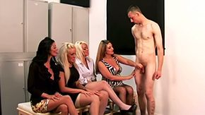 British Swingers, Audition, British, British Orgy, British Swingers, Casting