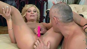 Niky Gold, Adorable, Allure, Aunt, Bimbo, Blonde