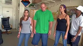 Free Record HD porn Ladies with astounding nutriment forebears Easy to reach in their tight-fisted t shirts jeans come upon most-liked up unaffected by allude to reach some hot actions garage for the reason that crown recorded Blackguardly