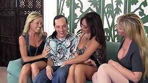 Free Olivia Parrish HD porn videos Three dong hot to trot MILFs Nikki Charm Claudia Valentine Olivia Parrish They are particular as good as blarney sucking Scott Lyons pulls overseas his gat a while later sucks it