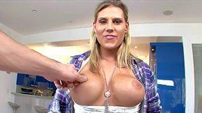 Charisma Capelli, Banging, Big Cock, Big Natural Tits, Big Pussy, Big Tits