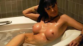 Eva Right, Adorable, Babe, Bath, Bathing, Bathroom