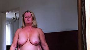 Fat Grannie, Aged, Amateur, Aunt, BBW, Blonde