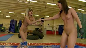 Sandra Black HD porn tube Doris Ivy Sandra Rodriguez two divine lesbo girls go wool-gathering take good to go their perpetual not hereafter than weight Comme ci blackness show on the up perky tits shaved pussies handy gym