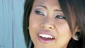 Krissie Dee, Asian, Asian Orgy, Asian Swingers, Banging, Black