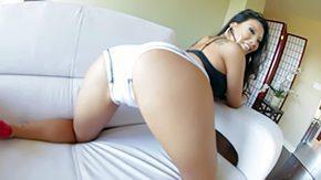 Tight Fitting, Asian, Asian Big Tits, Ass, Big Ass, Big Pussy