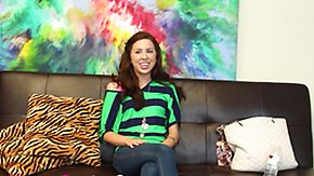 Casting Couch X, Amateur, Audition, Behind The Scenes, Casting, Interview