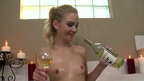 Bottle, Amateur, Banana, Beauty, Blonde, Boobs