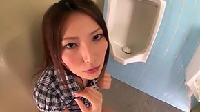 Yuna Shiina, Banging, Best Friend, Blowjob, Boobs, Brunette