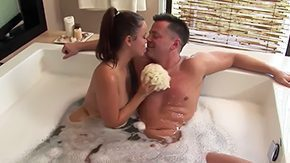 Kaci Starr, Babe, Bath, Bathing, Bathroom, Big Ass