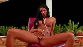 Ashley Bulgari, Babe, Banana, Bulgarian, Fingering, German