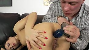 Kristal, Anal, Anal First Time, Anal Teen, Ass, Ass Licking