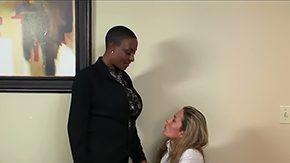 Sincerre Lemmore, Aunt, Big Tits, Black, Black Big Tits, Black Lesbian