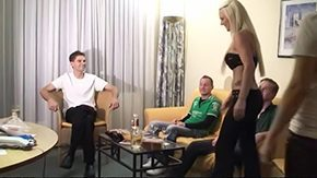 HD Amateur Gangbang Sex Tube Banged by Five amateur stout boobs natural blonde blowjob tits european fmm fuck fucking group hardcore MILF camera act of sexual procreation skinny toddler 30yo fmmm tall manjuice flow