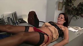 Magdalene St. Michaels, Barely Legal, Big Pussy, Blowjob, Boss, Close Up
