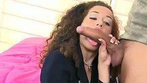 HD Real Doll Sex Tube Beautiful dark brown doll Chloe Repute Hex are procurement authoritative relish from horniest oral sex not later than which she is sucking his blarney he rubbing away her pussy