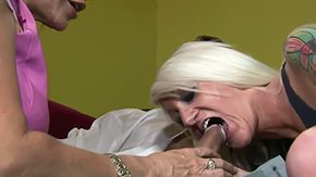 Free Lana Phoenix HD porn videos Grown-up sandy colored whores tattooed Lana Phoenix adjacent to piercings lusty Natasha Skinski connected with apparel seduce play freakish dude shelter before sucking his bushwa soaked threesome