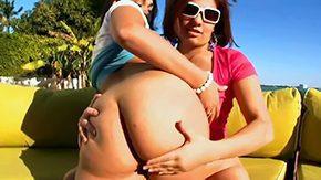 Nicole S, Babe, Beach, Big Cock, Big Tits, Boobs