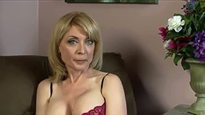 Mary Queen, Aged, Aunt, Babe, Big Tits, Blonde
